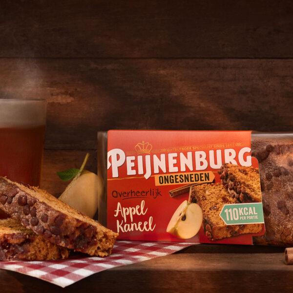 Peijnenburg Appel/Kanneel